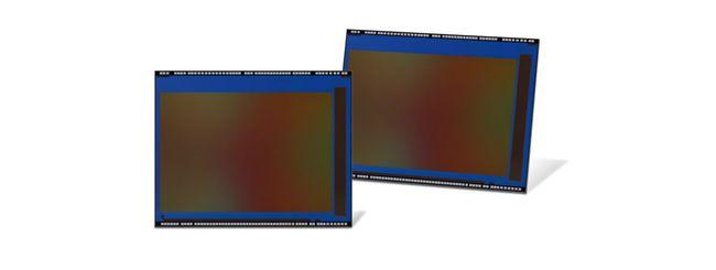 Samsung svela un sensore fotografico da 0,7 µm