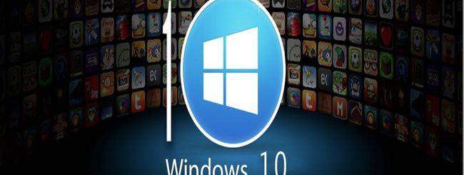 Windows 10, Microsoft cancella Project Astoria