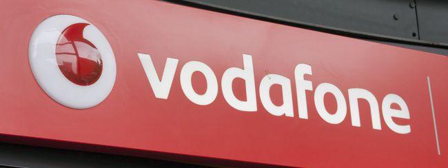 Natale Vodafone, in regalo Vodafone Pass