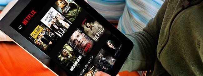 Netflix sperimenta con i finali alternativi