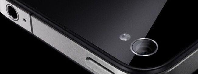 Sony produce la fotocamera di iPhone 5?