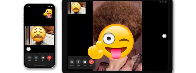 FaceTime di Gruppo da sconosciuti: l'ultima moda degli scherzi telefonici