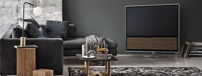 Bang & Olufsen svela BeoVision 14 con Android TV