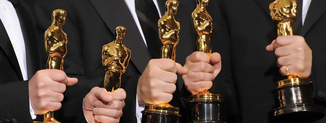 Oscar 2017, trionfano anche Amazon e Netflix