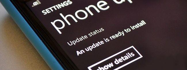Windows Phone 8, avviati i test per l'update GDR3