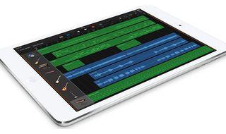 Apple iPad mini con display Retina