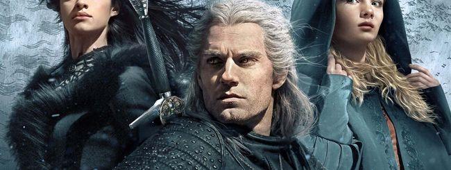 The Witcher, interrotte le riprese a causa del Covid-19