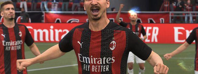 """FIFA 21, la furia di Ibrahimovic: """"sfruttano la mia immagine!"""""""