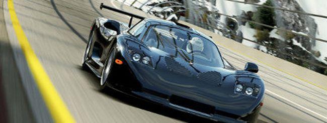 Turn 10 di Forza Motorsport cerca personale per Xbox 720