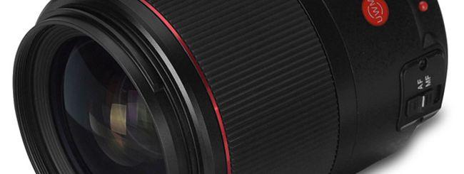 Yongnuo YN 35mm f/1.4C DF UWM (ultrasonic): nuovo fisso luminoso per reflex Canon