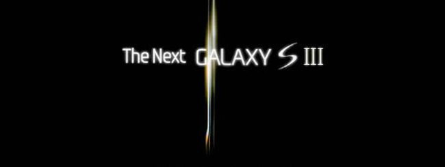 Samsung Galaxy S III, teaser non ufficiale su YouTube