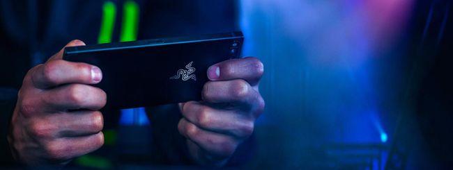 Razer Phone 2, Snapdragon 845 e Chroma LED?