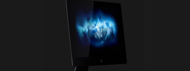 iMac Pro: un primo esemplare mostrato al pubblico
