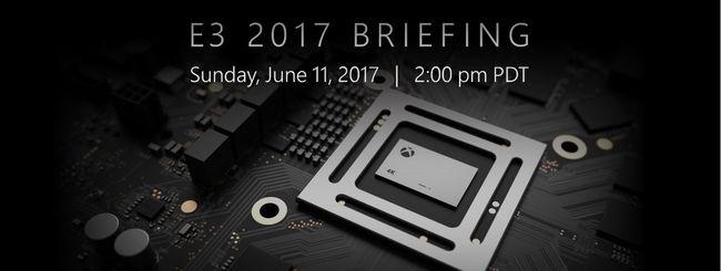 Project Scorpio sarà svelata l'11 giugno