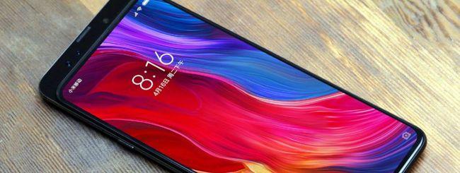 Xiaomi Mi MIX 3, annuncio ufficiale il 25 ottobre