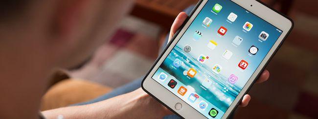Anche iPad Mini all'evento Apple di aprile?