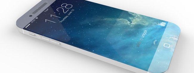 iPhone 6: schermo più grande e prezzo più alto