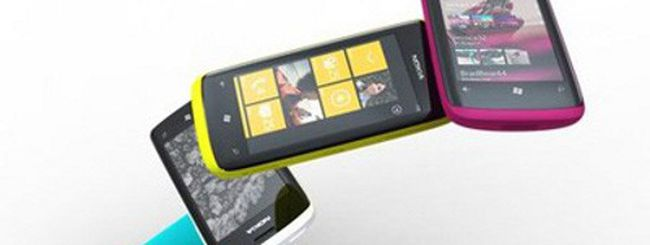 Nokia Windows Phone al debutto entro l'anno