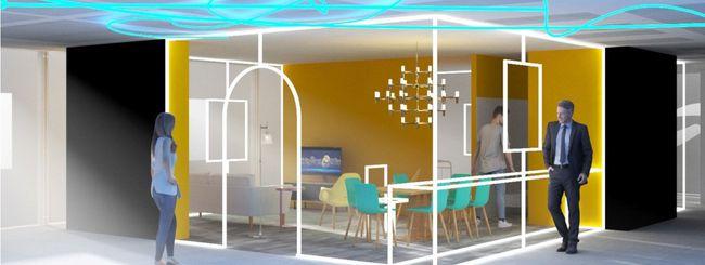 Milano Design Week, Amazon presenta House in a Box