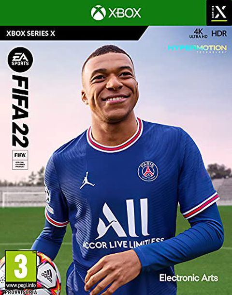 FIFA 22 Xbox Series X - Xbox One