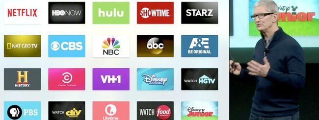 Apple offrirà programmi TV originali entro la fine del 2017 secondo i rumors