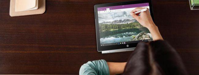 HP Chromebook x2, ibrido 2-in-1 con Chrome OS