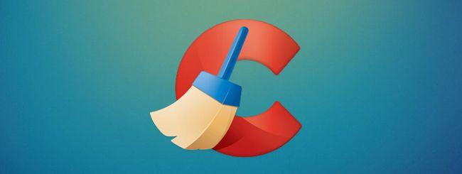 CCleaner 5.46 risolve il problema della privacy