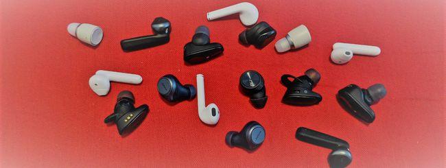 Guida: i migliori auricolari true wireless