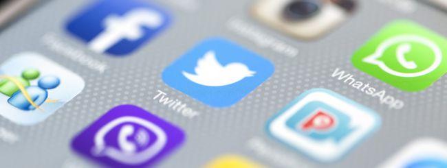 Twitter, boom di iscritti durante la pandemia