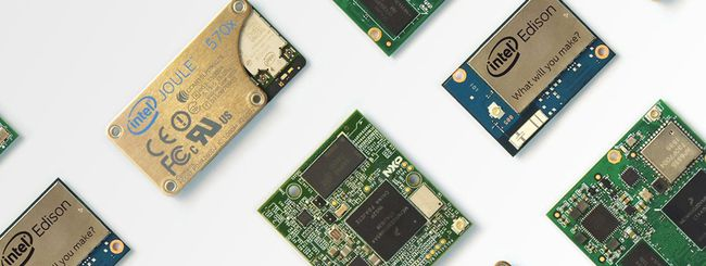 Smart home e IoT: Brillo diventa Android Things