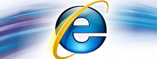 IE9, una falla mette a rischio Windows 7