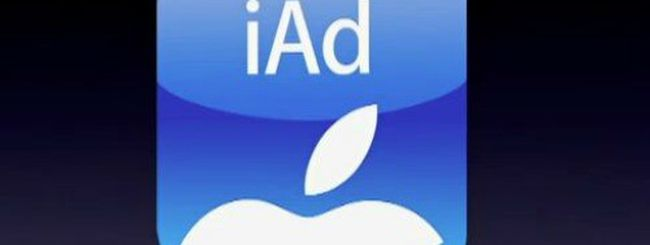 iAd stenta, Apple corre ai ripari
