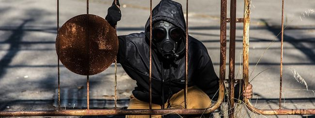 No, gli influencer non stanno affollando Chernobyl