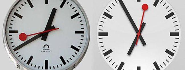 L'orologio di iOS 6 costa 21 milioni di dollari