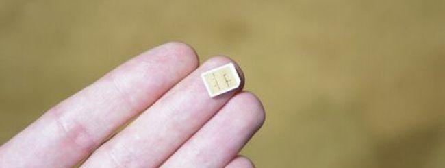 Nano SIM, nulla di fatto: lo standard è rinviato