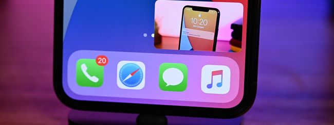 iOS 14: attivare, ingrandire e rimpicciolire video PiP su iPhone