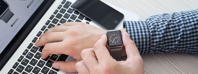 Apple cerca esperti per i quadranti di Apple Watch