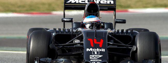 McLaren, confermati i contatti con Apple