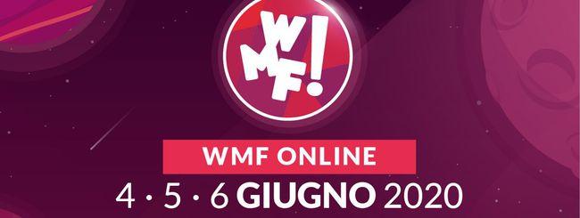 Il WMF riapre i Luoghi della Cultura attraverso l'innovazione digitale
