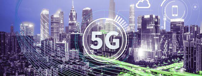 Qualcomm lavora al 5G per l'IoT industriale
