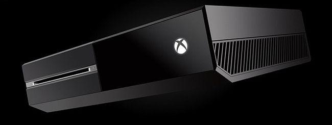 Xbox One: da novembre, a 499 euro