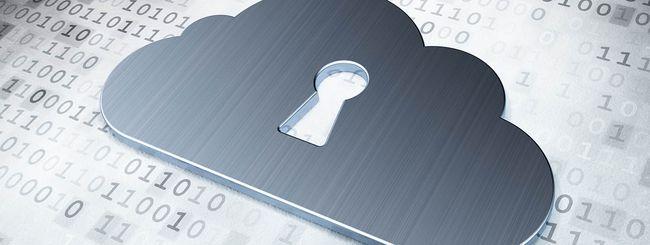 iCloud e privacy