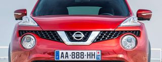 Nuova Nissan Juke