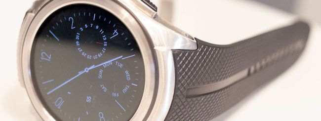 LG Watch Urbane 2nd Edition provato in anteprima