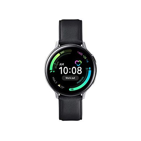 Samsung Galaxy Watch Active2 (44mm), Acciaio