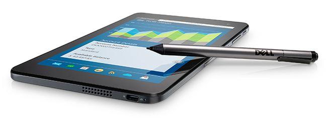 Dell Venue 8 Pro, upgrade per il tablet Windows 10