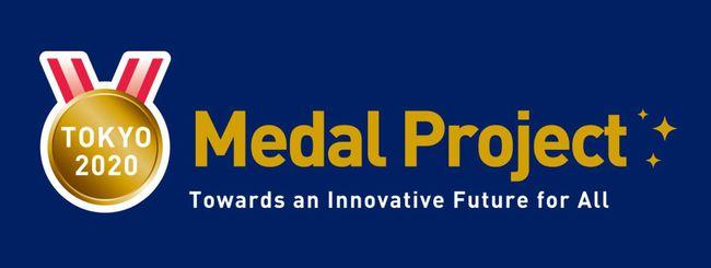 Tokyo 2020, smartphone usati diventano medaglie