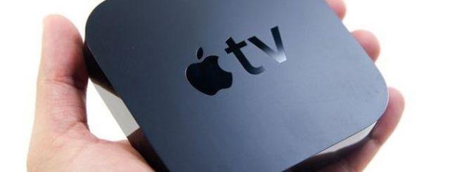 Consegnati 2 milioni di Apple TV 2