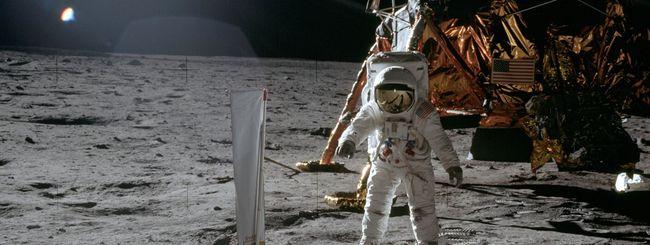 Luna, oggi la NASA si prepara a fare un annuncio importante