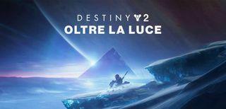 Destiny 2 Oltre la Luce Cover